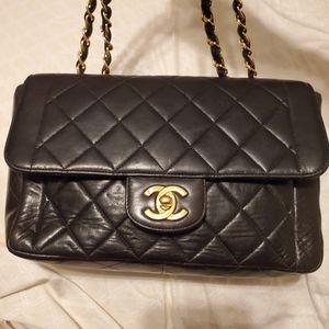 Chanel Classic flap vintage